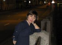 Лиля Исмагилова, 26 августа , Санкт-Петербург, id13933477