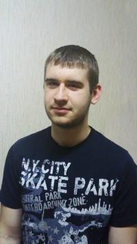 Роман Марченко, 17 февраля , Москва, id152305048