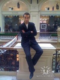 Artur Karolyan, 28 октября 1991, Москва, id52509744