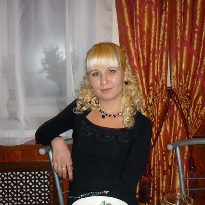Оля Кашина[матвеева], 15 октября 1985, Минск, id73520174