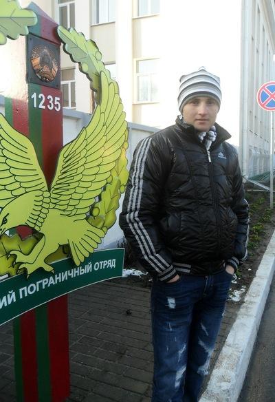 Владимир Прохоренко, 19 марта 1989, Гомель, id122731425