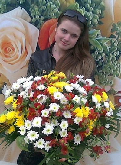 Анастасия Шутеева, 12 декабря , Одесса, id135081552