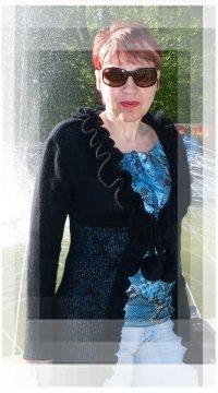 Матрёна Сильвестрова, 21 ноября 1983, Заринск, id113726666