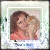 Катюша Васильева, 13 марта 1978, Челябинск, id132601696