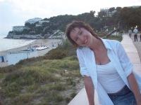 Елена Быкова, 25 июня 1995, Самара, id144986369