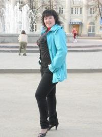 Кристина Хаустова, 5 апреля 1988, Новокуйбышевск, id18098351