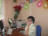 Евгения Кривенкова, 26 ноября 1993, Челябинск, id43335486