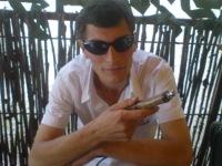 Oganes Gumashian, 25 декабря , Харьков, id104036837