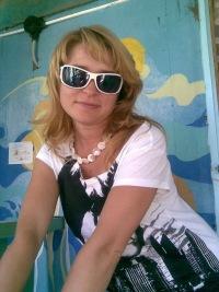 Наталия Петришина, 25 мая 1976, Умань, id138403424