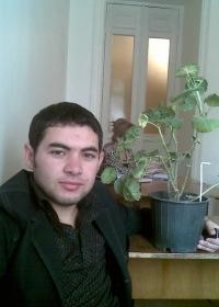 Бабек Намазов, 16 мая 1988, Тольятти, id171452861