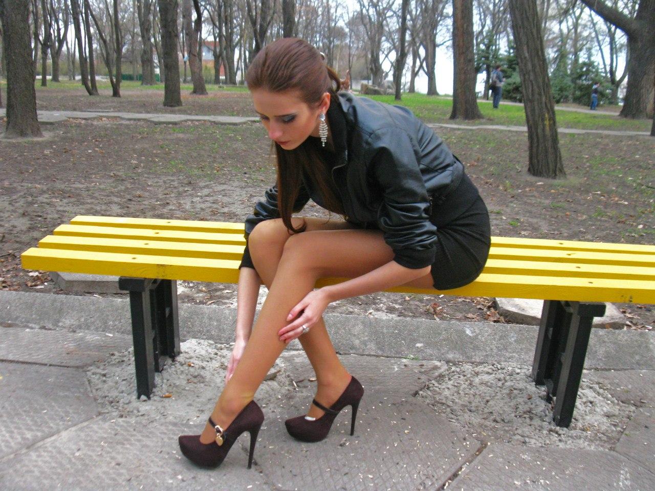 有人拿大妈照黑俄罗斯美女?扁之图贴打脸