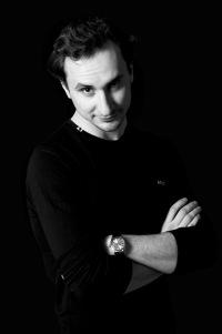 Дмитрий Седых