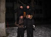 Алексей Солодовник, 18 февраля , Челябинск, id55064907