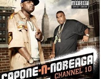 Capone-N-Noreaga теперь работает с Busta Rhymes
