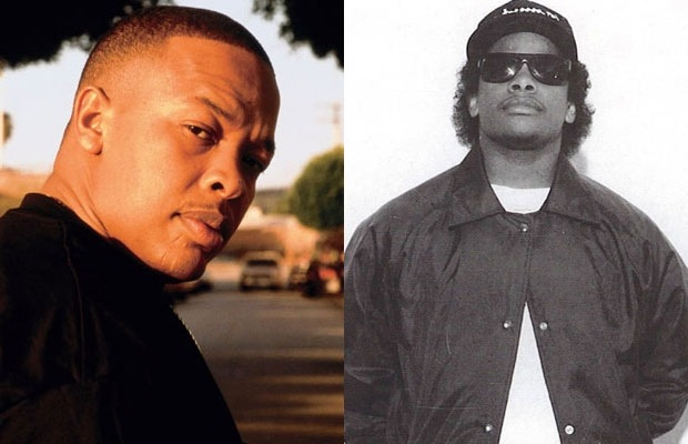 #6. Dr. Dre ft. Snoop Doggy Dogg