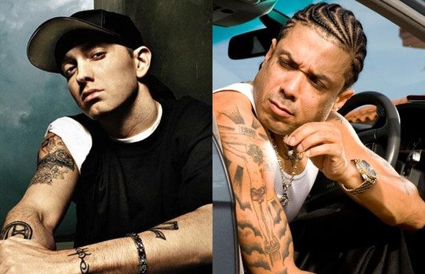#11. Eminem