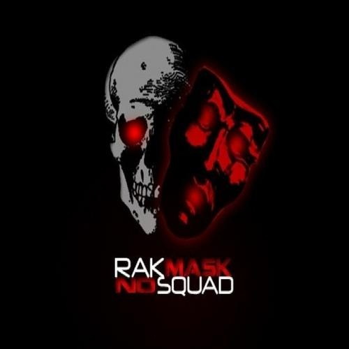 Rak Squad - No Mask (2011)