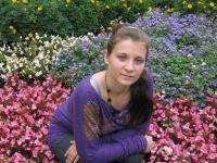 Яна Жигулина, 3 апреля 1989, Санкт-Петербург, id103081011