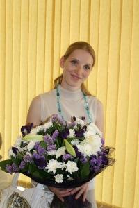 Татьяна Коломеец, Москва, id103736142