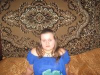 Света Осипова, 12 апреля 1996, Ясногорск, id111454101