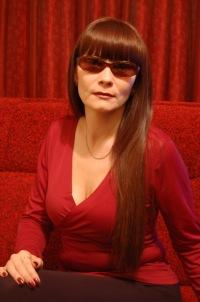 Марианна Дарченкова, 11 июля 1970, Пятигорск, id121301160