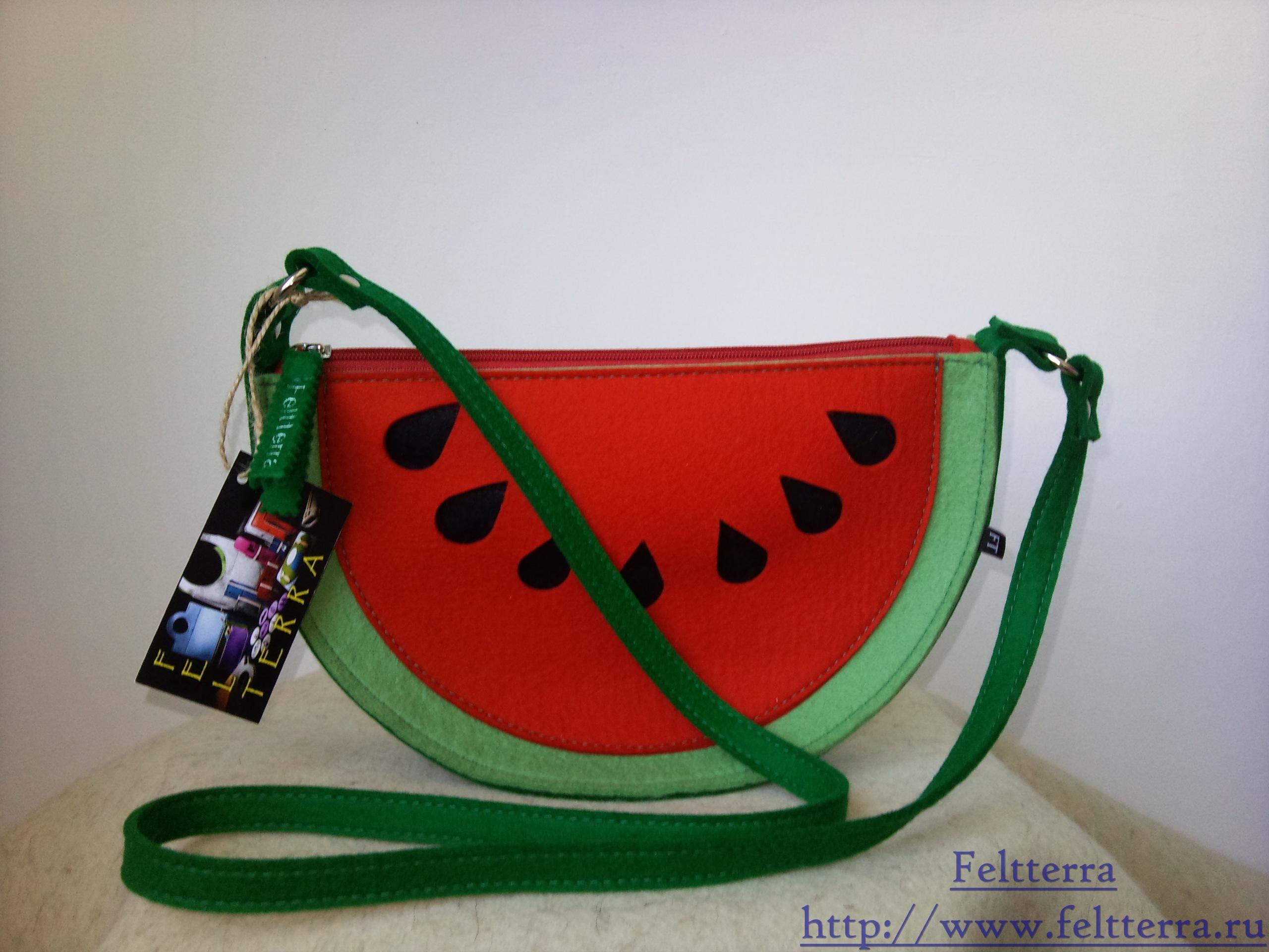 Детский сумочки из фетра своими руками