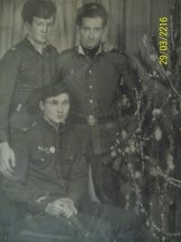 Сергей Русяев, 28 апреля 1964, Пенза, id167321646