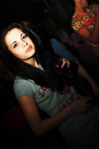 Caitlin Beadles, 12 апреля 1996, Москва, id81400957