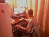 Игорь Куксин, 31 марта , Москва, id109828532