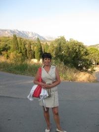 Екатерина Сарвирова, 30 мая 1998, Лесосибирск, id151976336