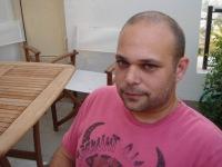 Khalil Sehnaoui, 5 января 1978, Дубовка, id163948570