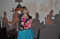 Olesia Shishkovskaya, 15 августа 1995, Екатеринбург, id173800777