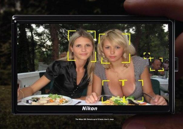 Песня из рекламы фотоаппаратов «Nikon Coolpix»   Саундтреки