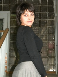 Екатерина Шугайло