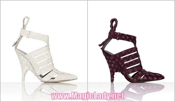 обувь alexander wang