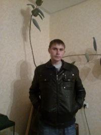 Евгений Коргин, 12 декабря 1988, Челябинск, id150144397