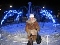 Светлана Макарова, 22 октября 1994, Первоуральск, id121712106