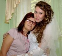 Наталья Кутузова, 14 августа , Донецк, id161327242