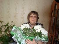 Людмила Некрасова, 5 февраля 1984, Ульяновск, id90238471
