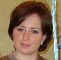 Екатерина Кузнецова, 10 мая 1980, Москва, id9583009