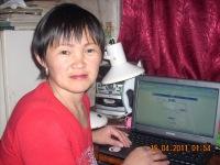 Айна Чичканова, 5 апреля 1977, Горно-Алтайск, id136330656