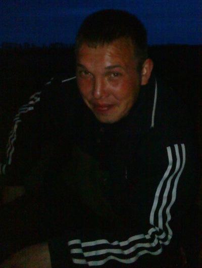 Айрат Гиндуллин, 25 мая 1982, Харьков, id157400354