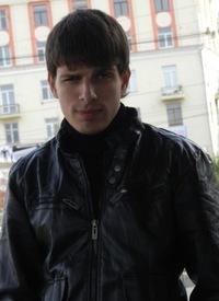 Максим Гуцал, 8 февраля 1992, Екатеринбург, id104158423