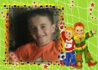 Alex Jhangiryan, 1 апреля , Астрахань, id112121421