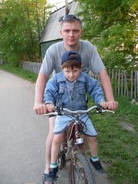 Николай Шаньгин, 13 декабря , Ухта, id120733702