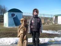 Влад Реджебов, 7 февраля , Губкин, id139014891