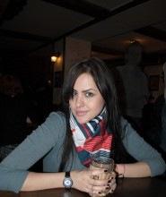 Ангелина Савельева, 22 февраля 1994, Москва, id152062092