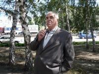 Георгий Бангиошвили, 8 марта 1998, Барнаул, id160427558