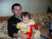 Серёга Чекусов, 18 августа 1989, Омск, id52959871