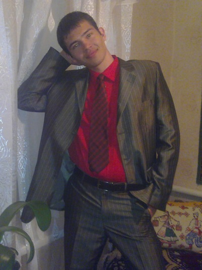 Дмитрий Калейник, 31 октября 1990, Минск, id123239872